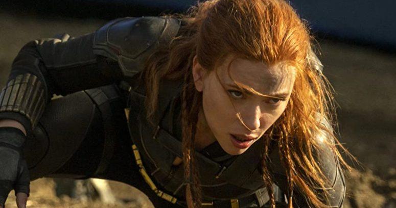 """""""Scarlett Johansson y Disney llegan a un acuerdo tras demanda por estreno de Black Widow"""""""