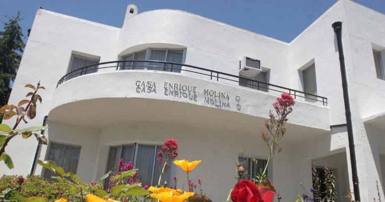 Estudiantes se tomaron la rectoría de la Universidad de Concepción