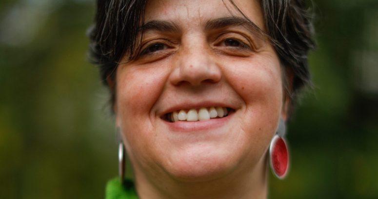 """Claudia Pascual (PC): """"Recortar el programa de Apruebo Dignidad por votos en segunda vuelta es hacernos un flaco favor"""""""