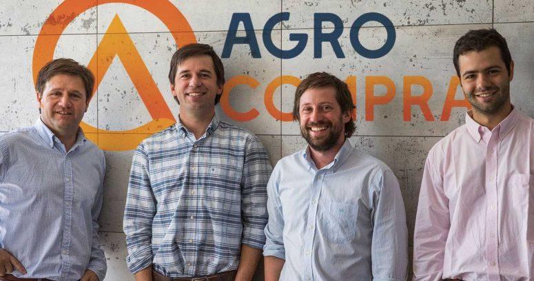 Agrocompra: marketplace de cotizaciones de insumos agrícolas se expande tras promisorio presente