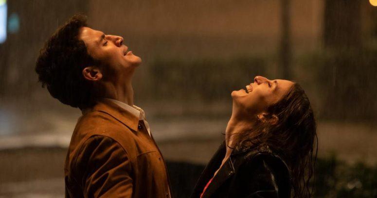 Fuimos Canciones: la nueva comedia romántica española de Netflix