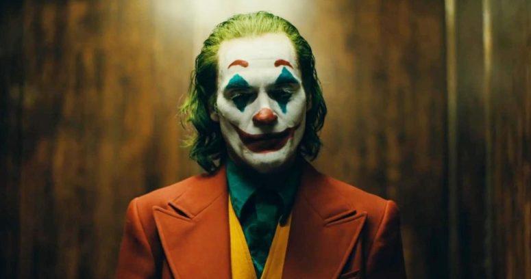 El Joker de Joaquin Phoenix llegó a Amazon Prime