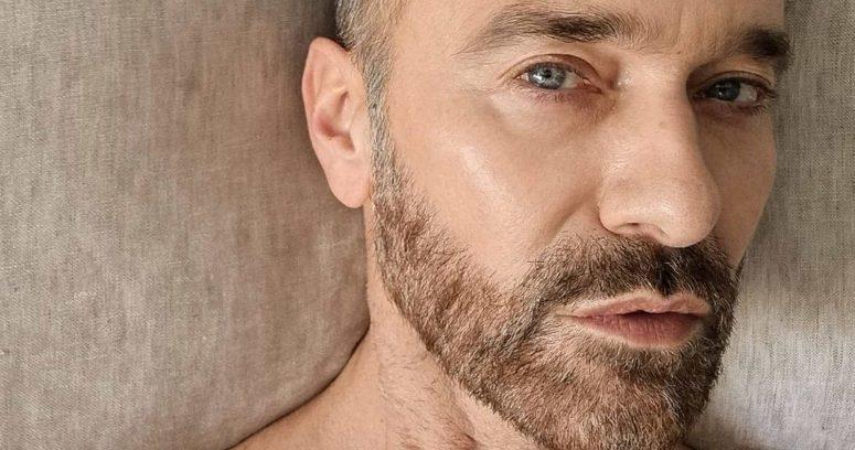 """Jordi Castell se sinceró sobre su quiebre amoroso: """"Estoy en el suelo"""""""