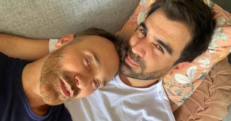 """La reflexión de Juan Pablo Montt tras quiebre con Jordi Castell: """"De todo se aprende"""""""