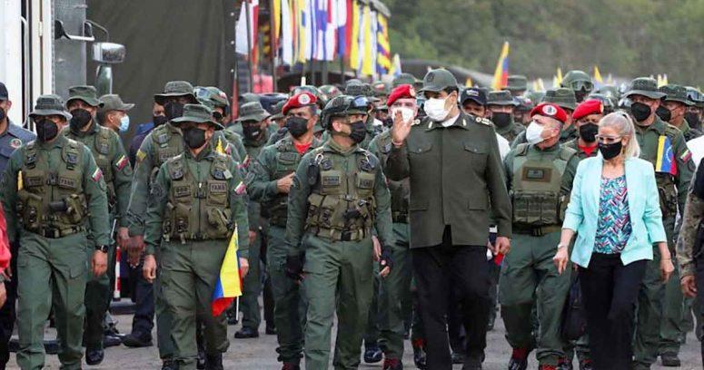 El paso por Chile del diplomático venezolano expulsado por espionaje en EE.UU