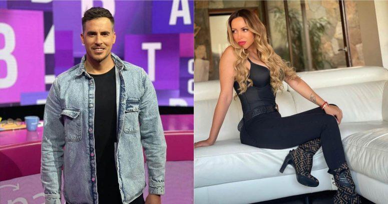 Marité Matus y Camilo Huerta confirmaron romance con fotografía en Miami