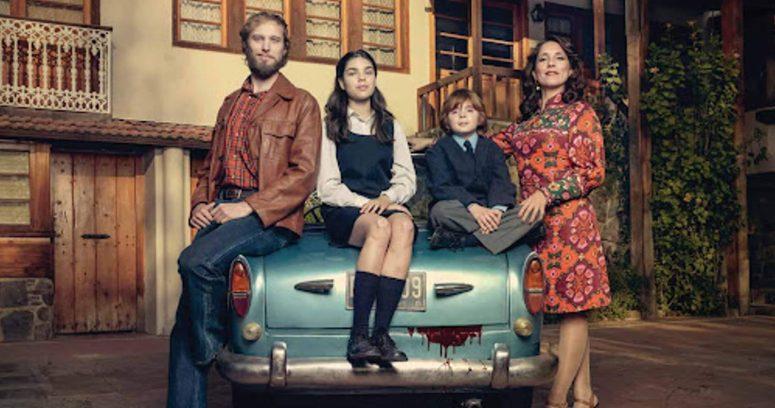 Mary & Mike: la serie chilena se sumó al catálogo de HBO Max