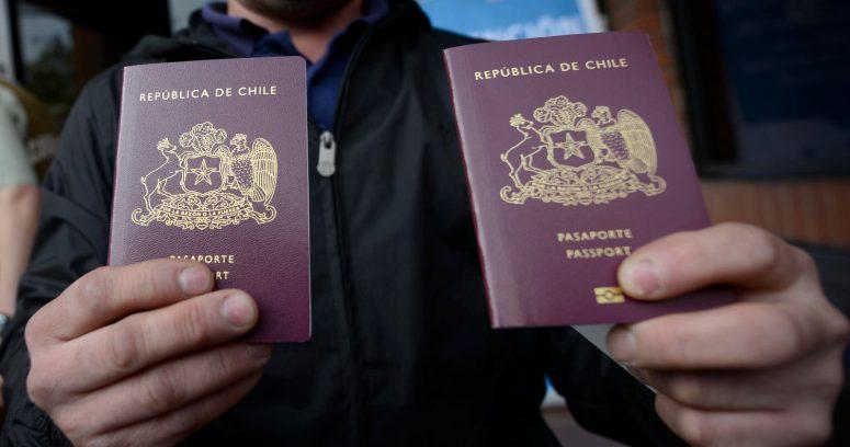 Cuánto bajará el precio del pasaporte tras la nueva licitación
