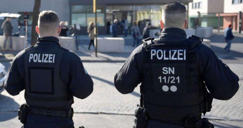 """""""Joven chileno es golpeado en Alemania y policía investiga posible caso de xenofobia"""""""
