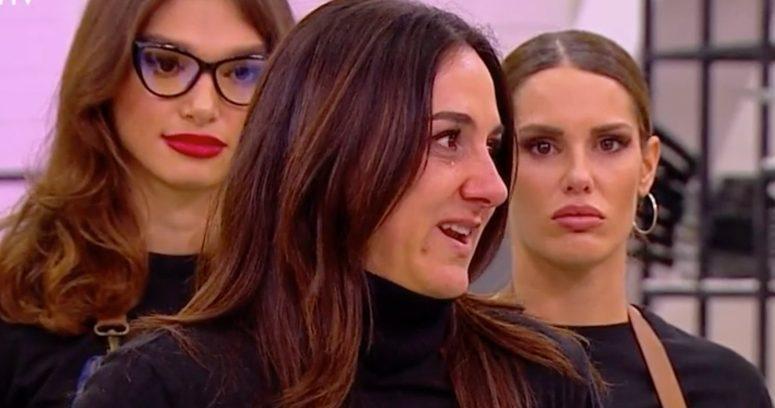 Renata Bravo fue nuevamente eliminada de El Discípulo del Chef