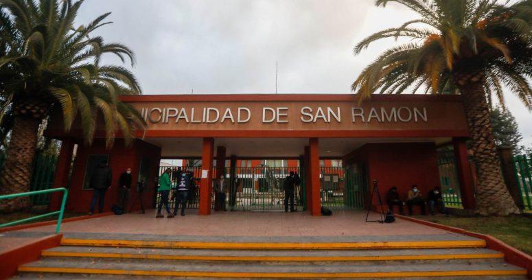 Ex funcionarios de la Municipalidad de San Ramón fueron detenidos por tráfico de drogas