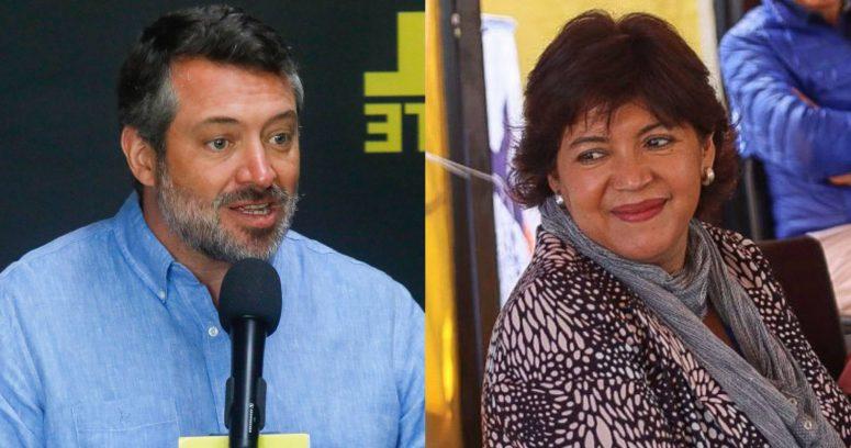 """Sichel desenmascara indulto de Provoste: """"Es dar una señal de impunidad"""""""