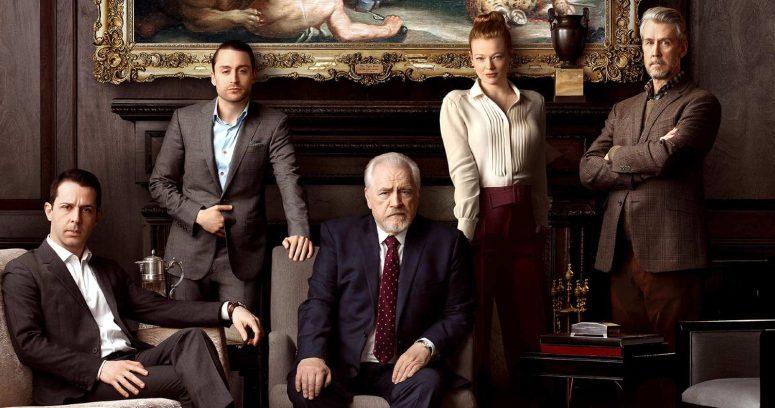 La familia Roy está de regreso: nueva temporada de Succession ya debutó en HBO Max