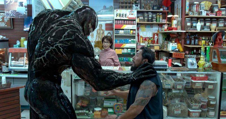 Antes de ver la secuela: Venom debutó en el catálogo de Netflix